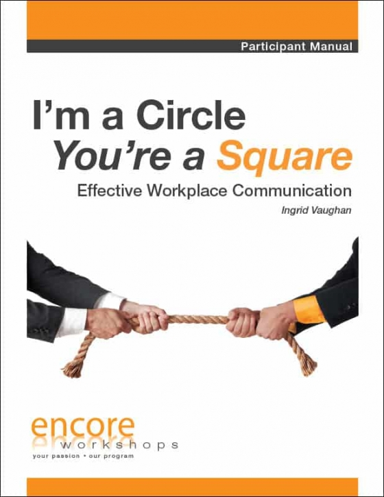 Im_a_circle-Workbook