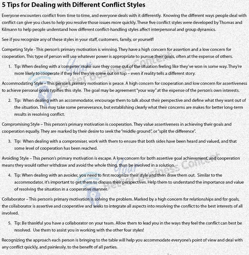 at-09-16-004-5_tips_dealing_with_different_conflict_styles