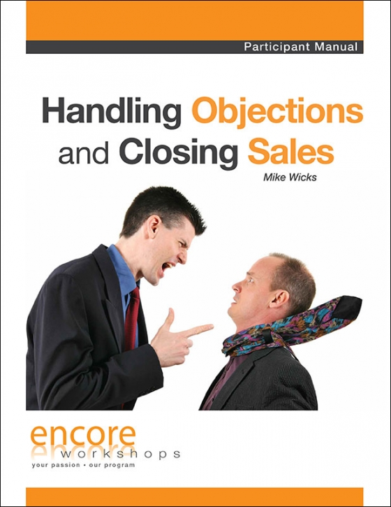 Objections-and-Closing-Sales