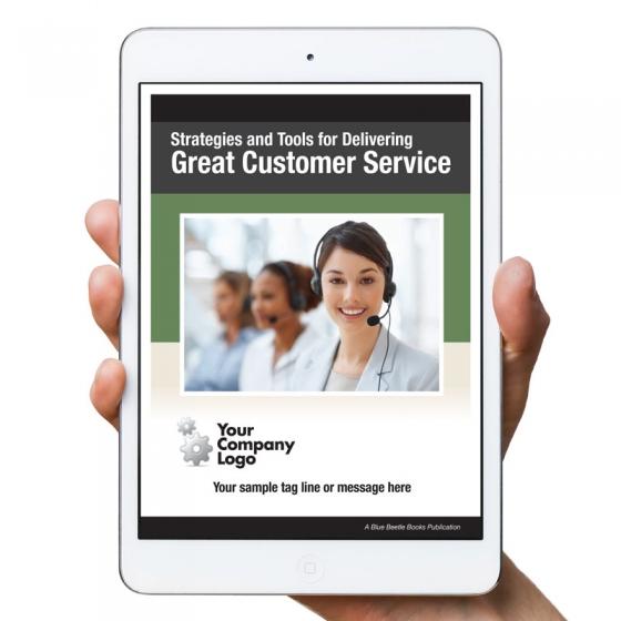 ebook-Customer-Service